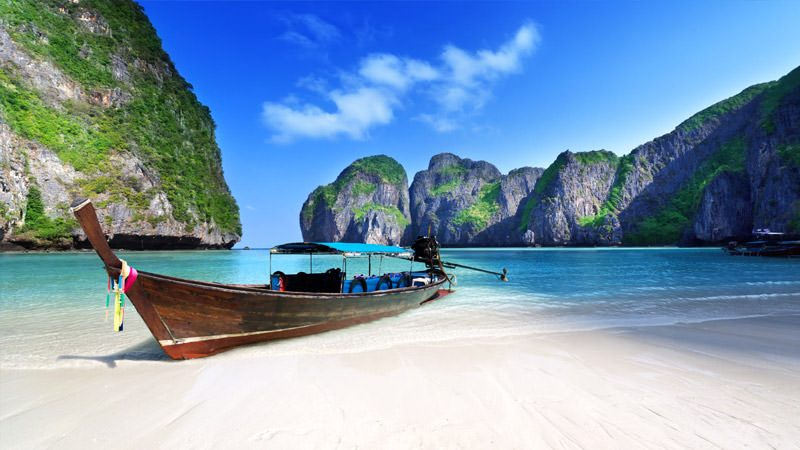 All you need to know before travelling to Phuket