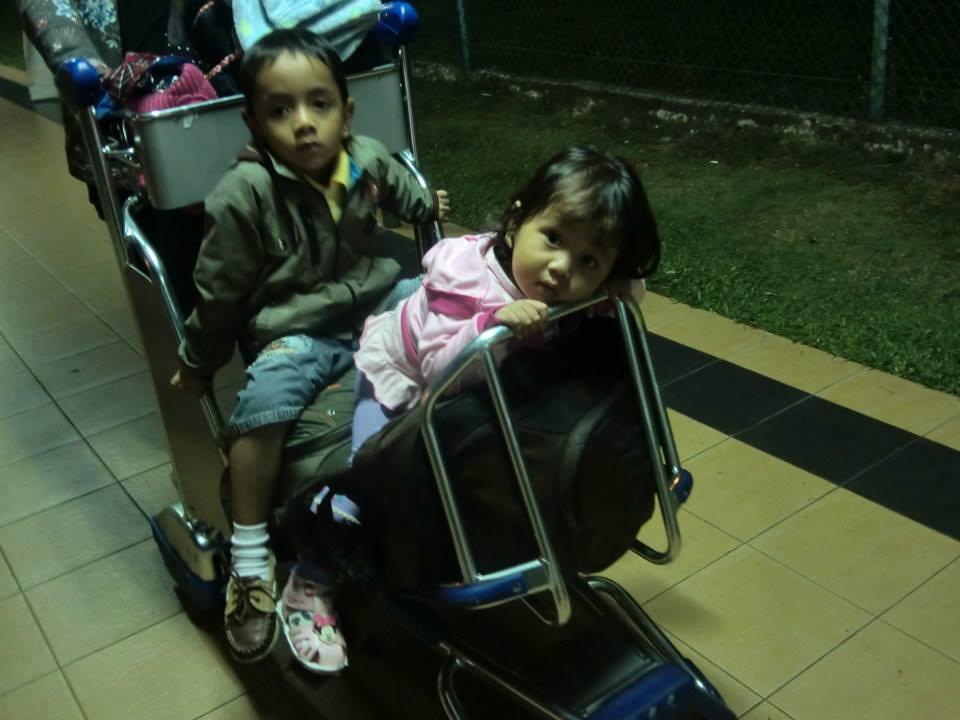 kuala lumpur family vacation