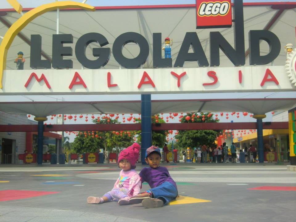 Legoland Malaysia – Tips to get cheaper ticket prices