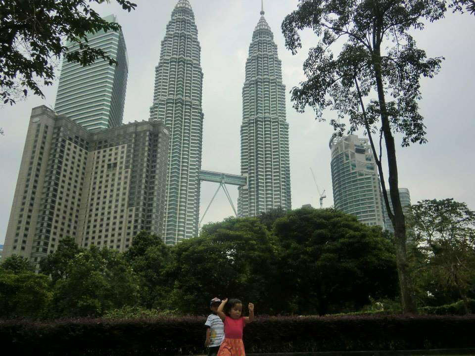 Visit Kuala Lumpur & Johor Bahru Malaysia