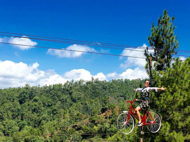 Forget BALI for a moment, let's visit MALANG – Indonesia
