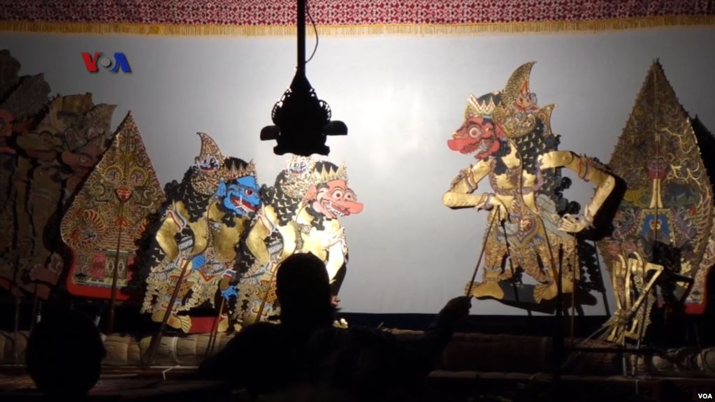 Cultural Performances in Yogyakarta