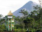 Yogyakarta's countryside