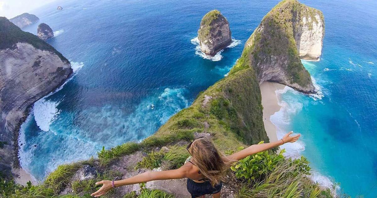 Enjoy the Beauty of Nusa Penida, Bali