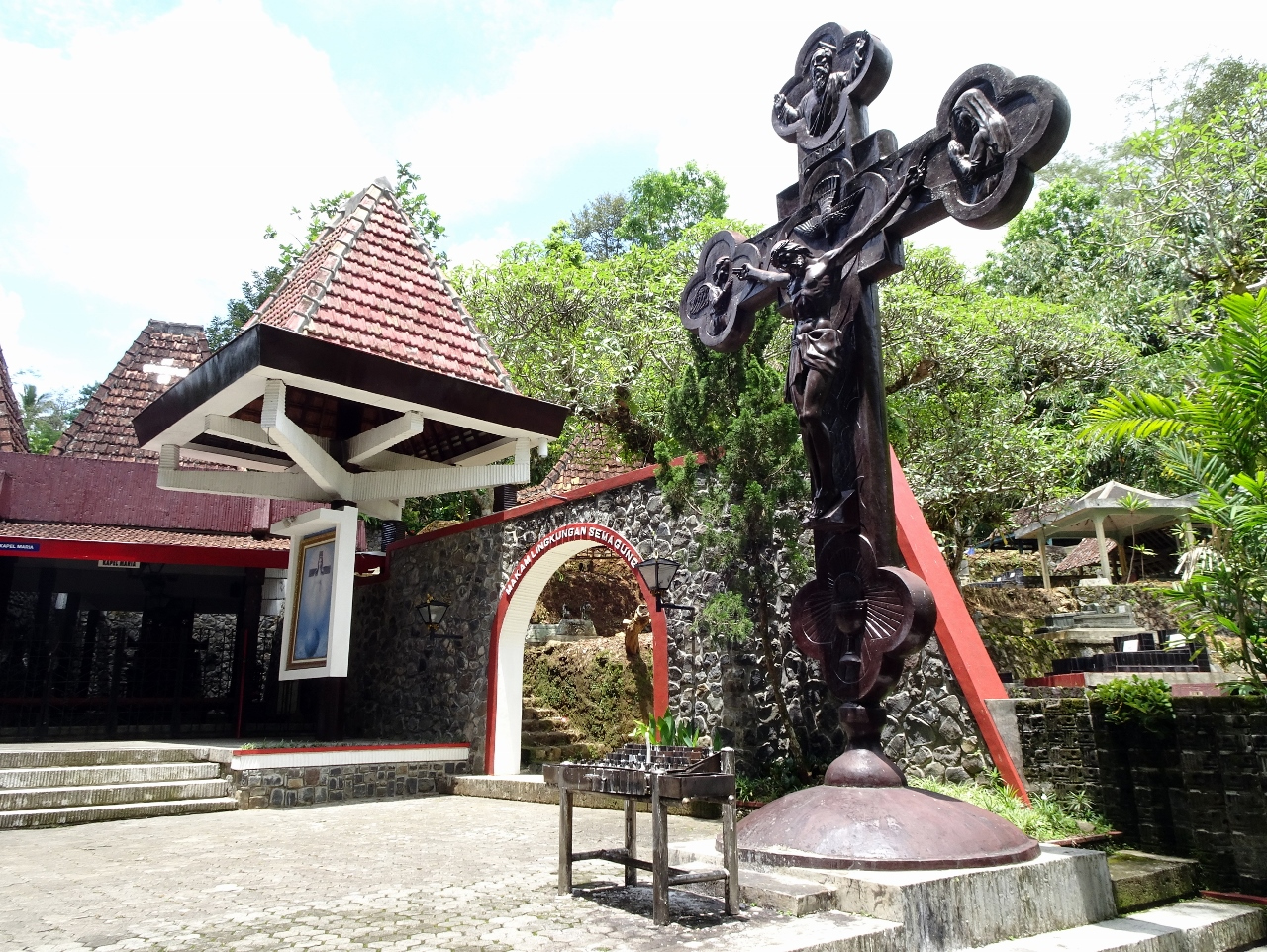 Sendangsono | Holy Maria