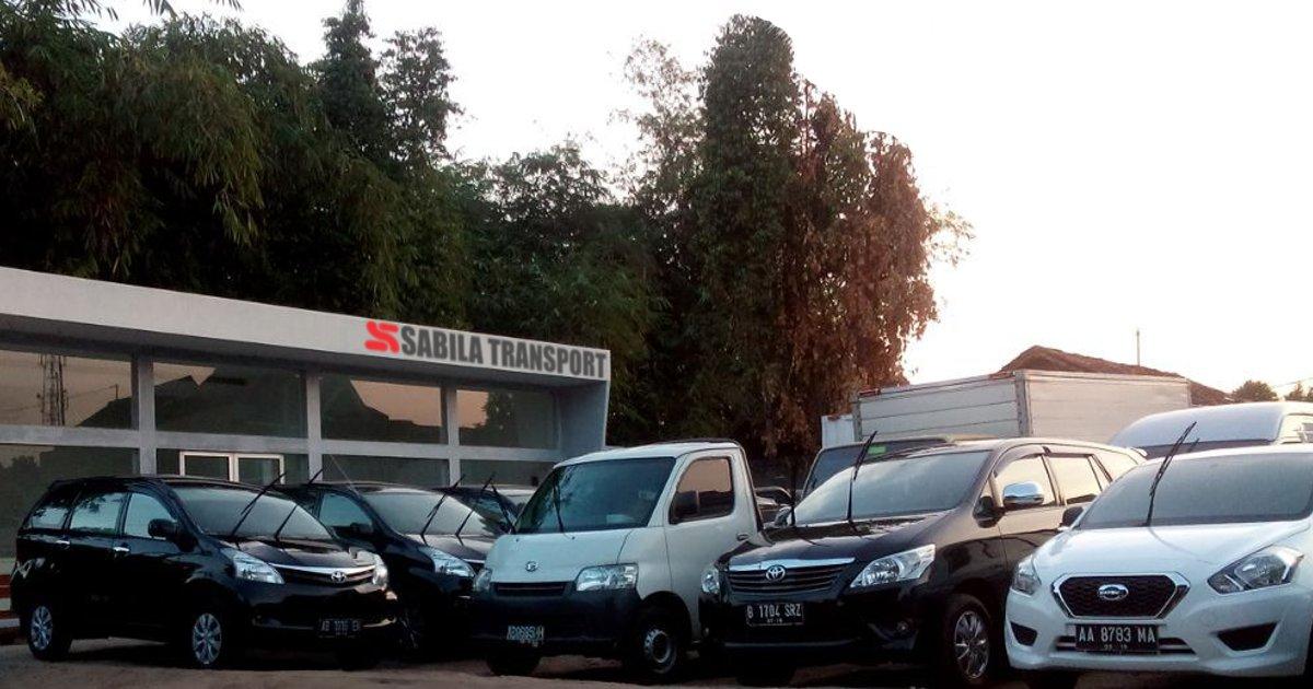 car rental in yogyakarta