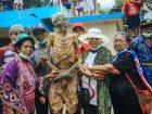 Ma'nene Ritual South Sulawesi