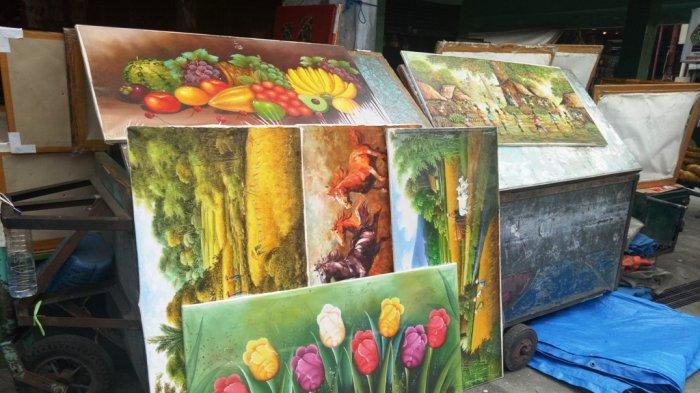Yogyakarta's Unique Handicrafts