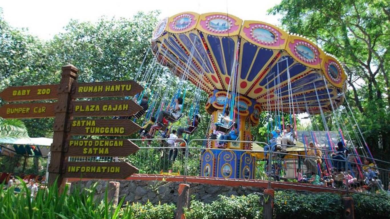 Taman Safari Indonesia 2