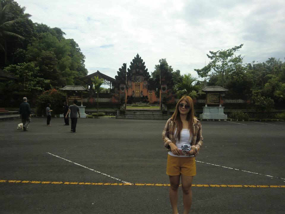 Tampak Siring Presidential Palace Bali