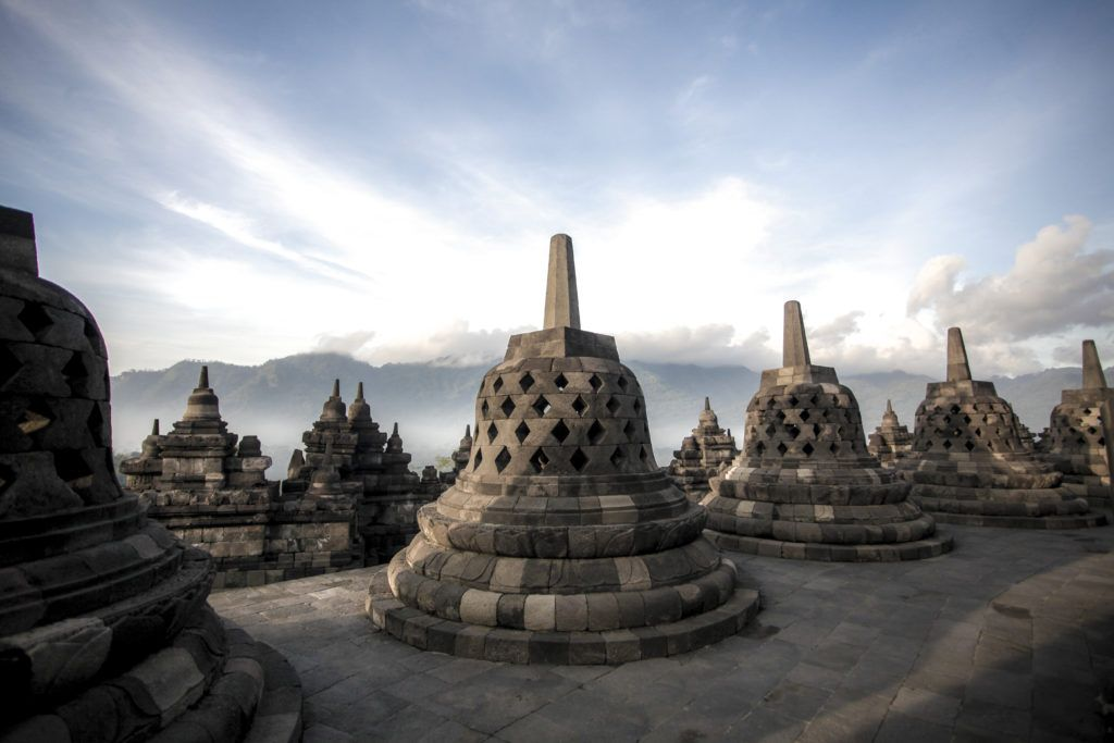 The Heartland Story of Central Java