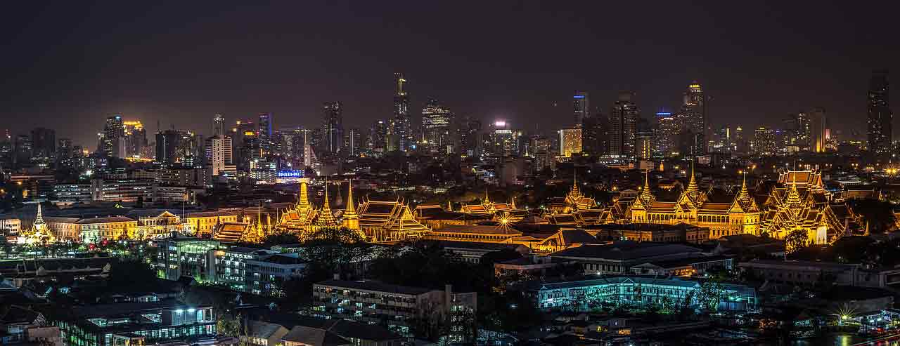 5 Delicious Culinary in Bangkok Thailand You Must Try