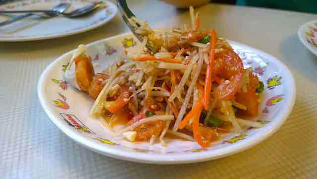 5 Delicious Thai Food You Must Try