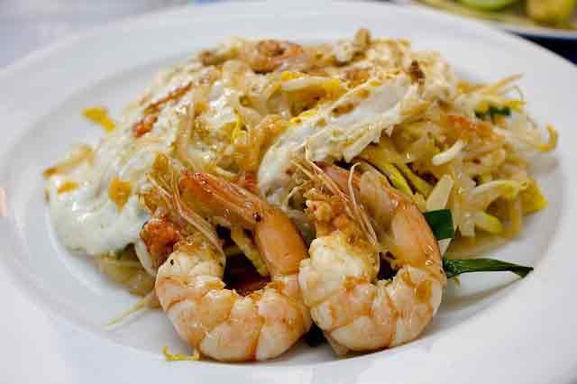 Delicious Thai Culinary