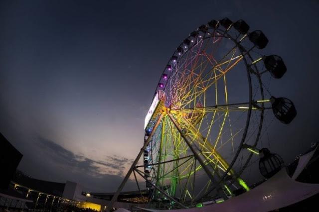 J-sky Ferriswheel