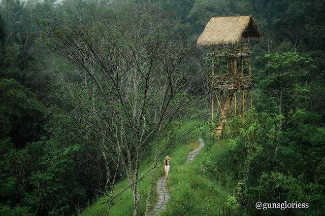 Pondok Wisata Maha Praja Bangli, The Newest Tourist Destination in Bali