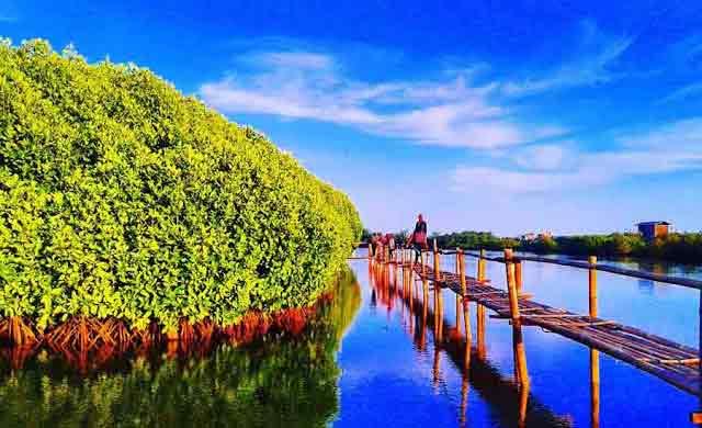 tourist places in yogyakarta