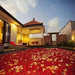 ubud accommodation with private pool