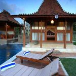 best ubud villas with private pool