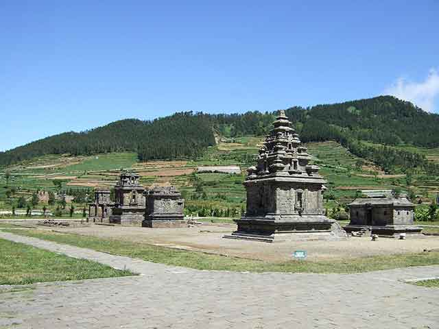 The Dieng Temples | All About Dieng Tourism- Part 1