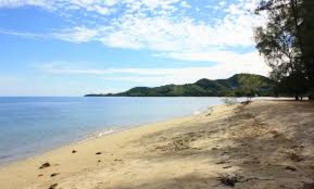 Bitila Island Marine Park