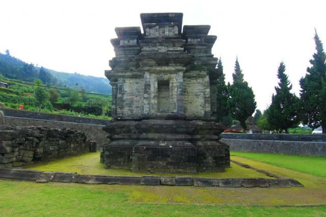 Dieng Temple, The Masterpiece of Indonesian Ancestors