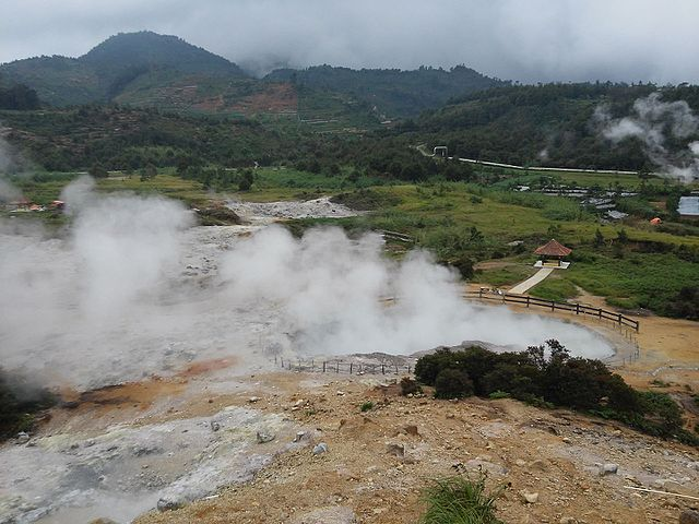The Dieng Craters | All About Dieng Tourism- Part 2