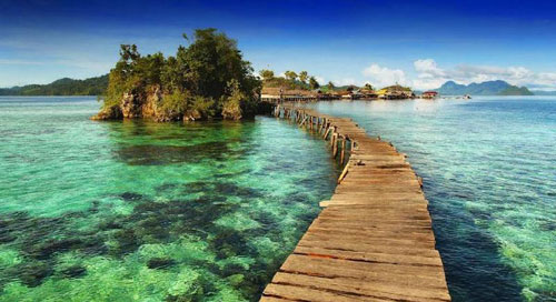 Tomini Bay in Gorontalo, A Heaven for Divers