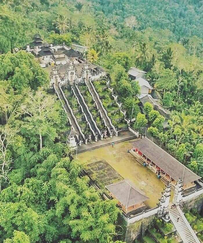 The Gates of Heaven Bali