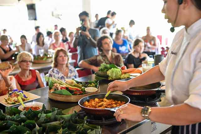 Ubud Culinary