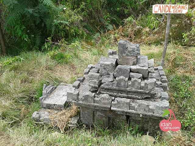 Wisanggeni Temple