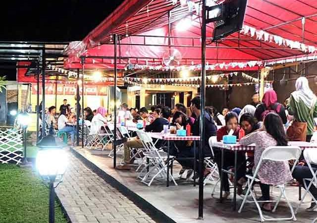 7 Cheap and Delicious Culinary Places in Jakarta