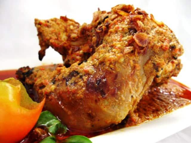 jakarta tradisional food