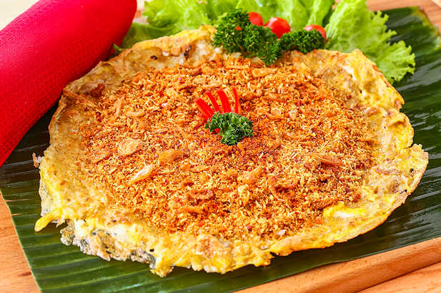 10 traditional foods in Jakarta
