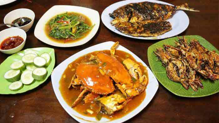 Cheap Culinary Places in Jakarta