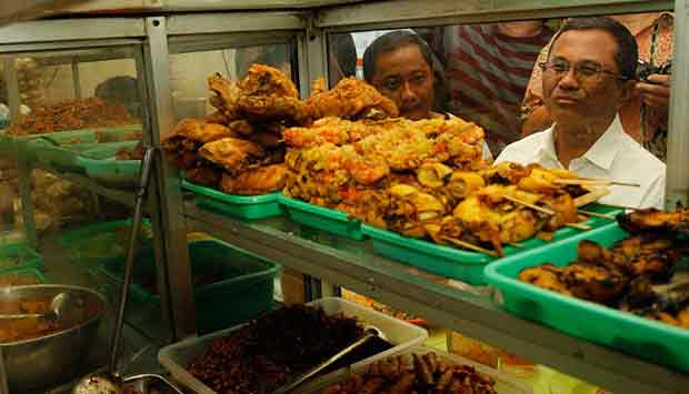 Delicious Culinary Places in Jakarta