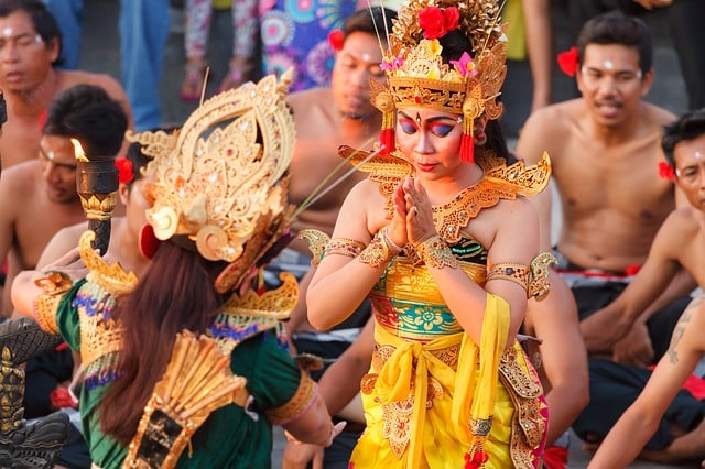 The Best Cultural Tourism In Bali That Will Spoil You