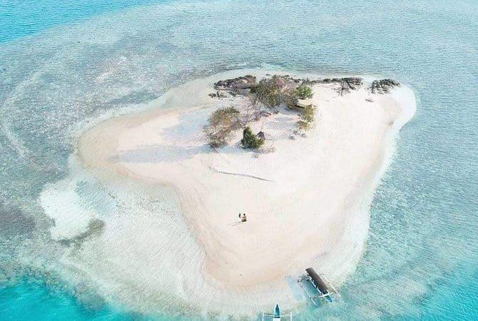 Gili Kendis, A Beautiful Island in Lombok