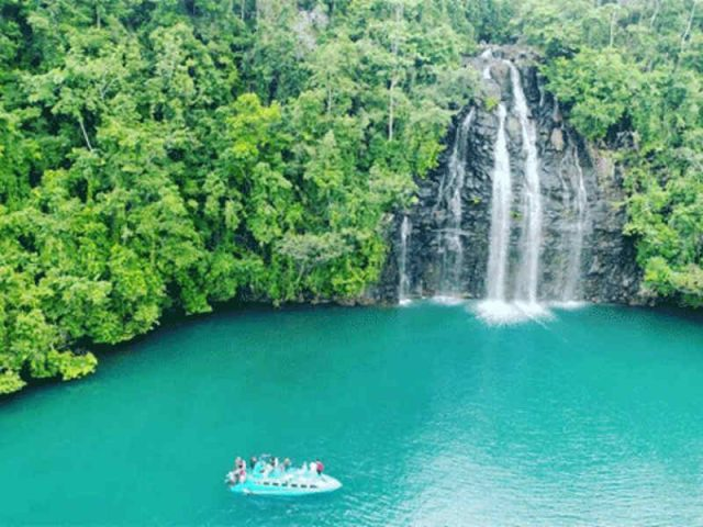 5 Interesting Natural Attractions In Jailolo That You Must Visit