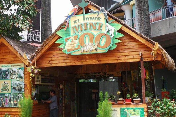 KL Tower Mini Zoo, A Human-Friendly And Educative Zoo