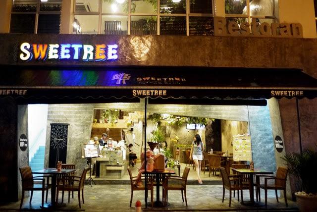 Sweetree | Halal Certified Korean Restaurant in Ampang, Selangor, Malaysia