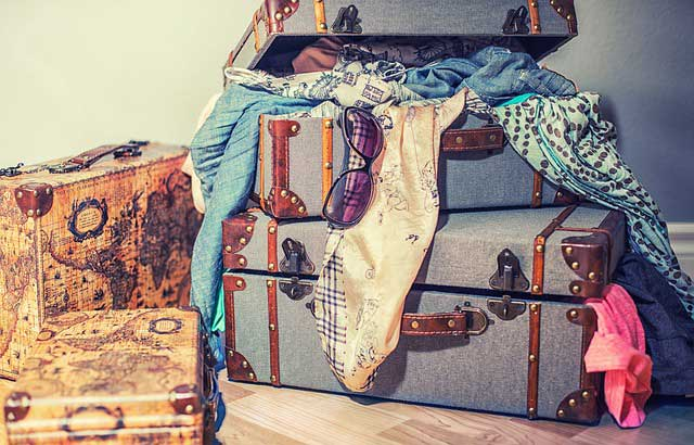 Packing Tips For Your Awesome Trip