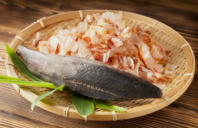 Five Healthy Japanese Foods You Should Try