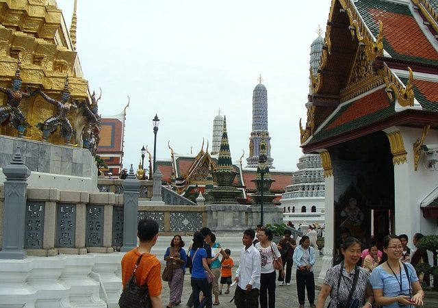 Must See Top Thailand Tourist Attractions