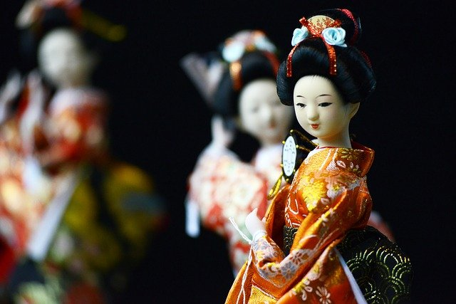 Where to go and when in Japan Round-up