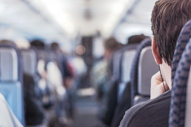 Tips For Not Bored on the Plane