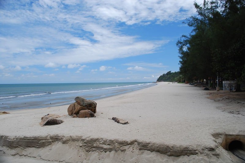 pahang tourist attraction