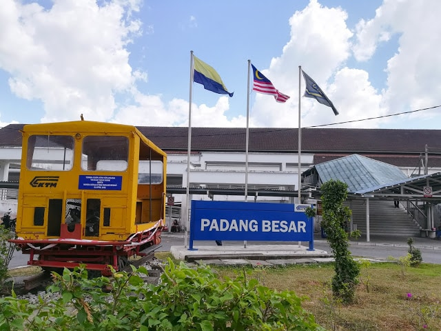 tourist attractions in Perlis