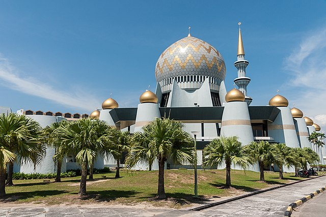 Tourist Attractions In Sabah