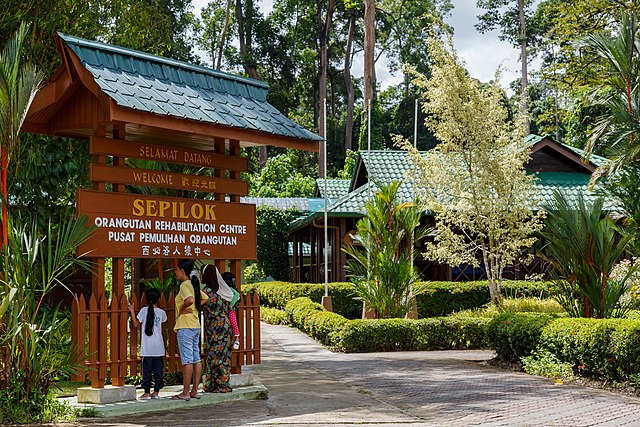 List of Tourist Attraction In Sabah | Malaysia Tourism